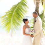 Secret Harbour Wedding