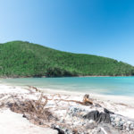 Update on Beaches of St John after the Storms