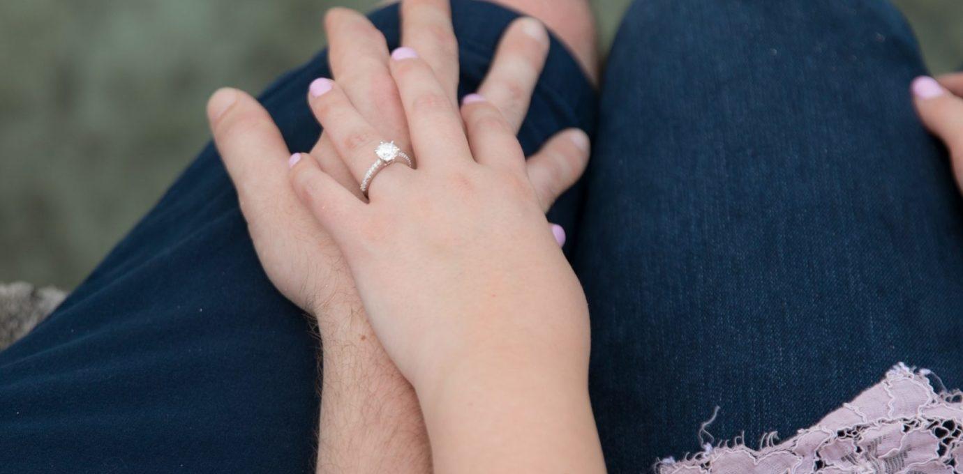 St. Thomas Wedding Proposal