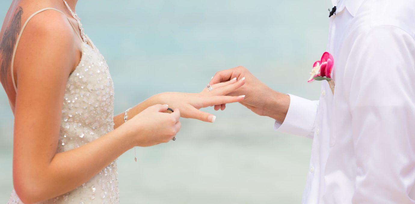 Save money on your st thomas wedding