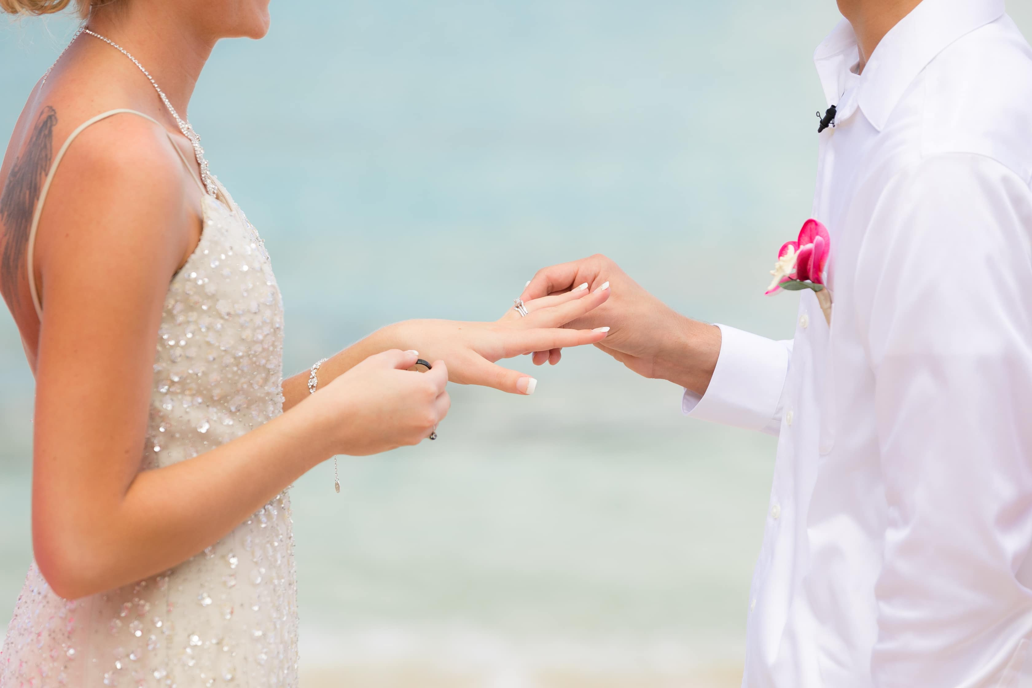 Save money on your st thomas wedding
