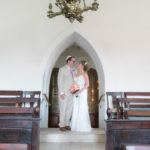 Mazel Tov to the Newlyweds! | Jewish Wedding in St Thomas
