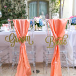 Advice for Seating Guests at Your St. Thomas Wedding Reception