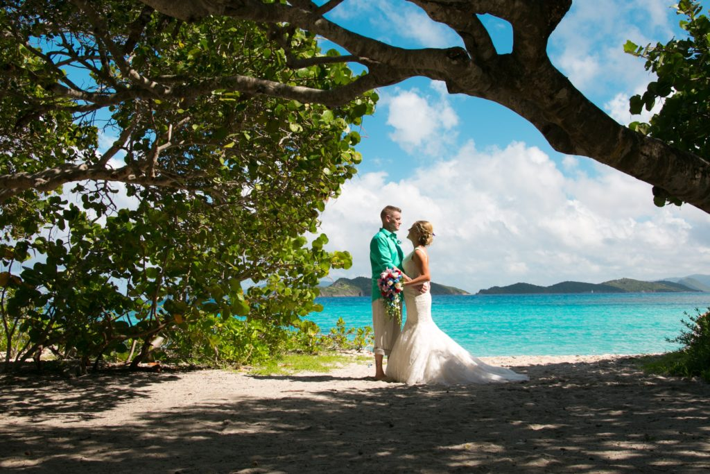 Lindquist Beach Weddings