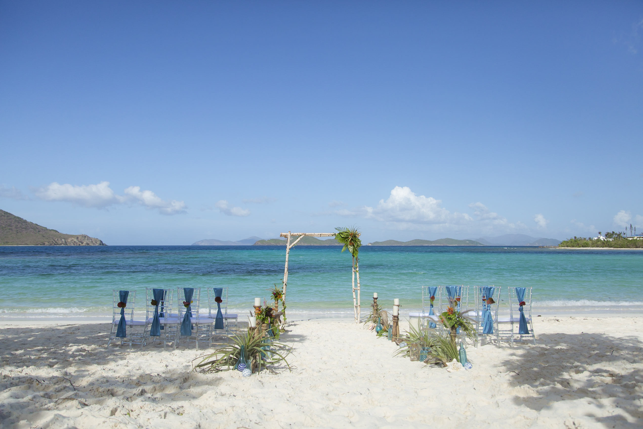 St Thomas Wedding Vendors