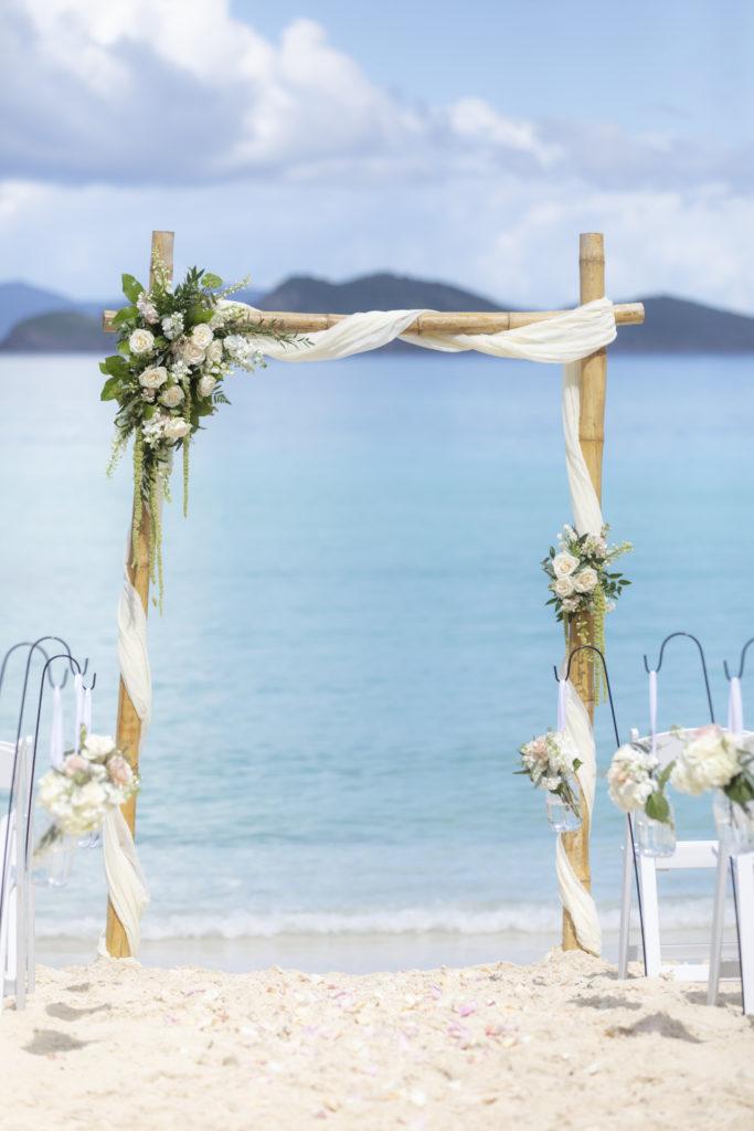 Lindquist Wedding in St Thomas