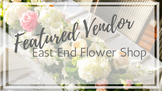 St. thomas Wedding florist