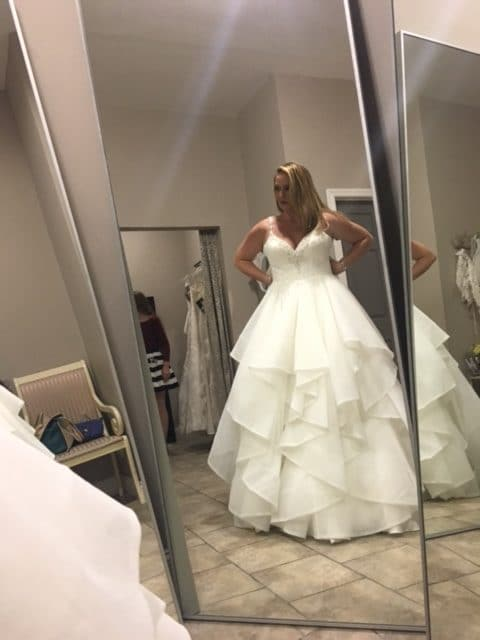 Wedding dress1