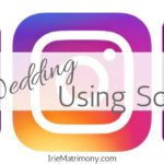 A Wedding Planner's Wedding-Using Social Media to Plan