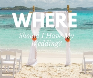 St. thomas Wedding Planner