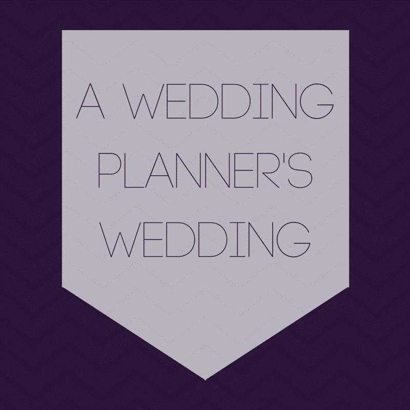 A Wedding Planner's St Thomas Wedding