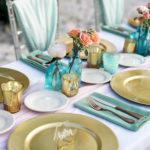Tips for Choosing Your St. Thomas Wedding Color Scheme