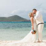 Saint Thomas Lindquist Wedding Love