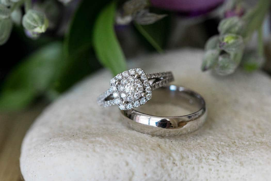 Rings and Rocks