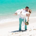 Lindquist Beach Elopement | St Thomas Wedding