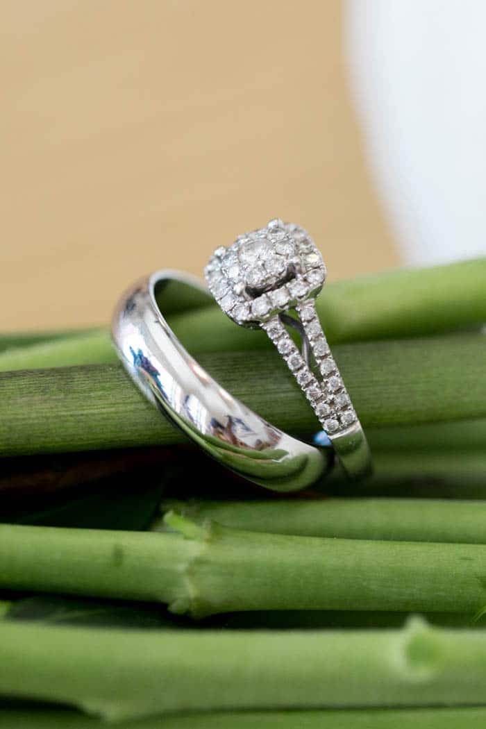 Stems of Rings