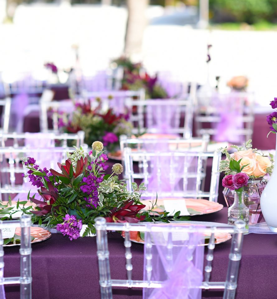 2018 Wedding Trends Pantone Color of 2018