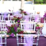 A Wedding Planner's Wedding-St Thomas Wedding Reception